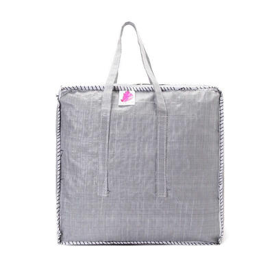 Wholesale Custom Resealable Packaging Bags Cotton Canvas Storage Bag